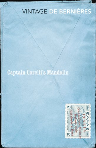 9780099540861: Captain Corelli's Mandolin