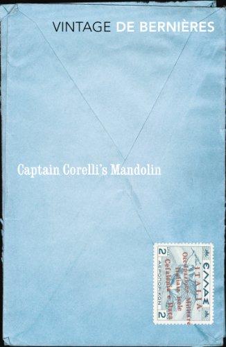9780099540861: Captain Corelli's Mandolin