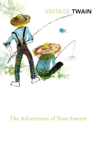 9780099540892: The Adventures of Tom Sawyer (Vintage Classics)