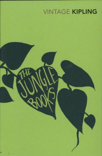 9780099540922: The Jungle Books (Vintage Classics)