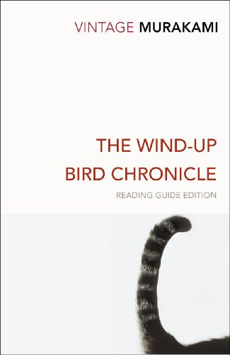 9780099540953: The Wind-Up Bird Chronicle