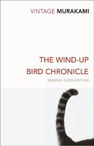 9780099540953: The Wind-Up Bird Chronicle