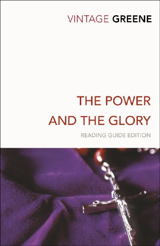 9780099540960: The Power And The Glory (Vintage Classics)
