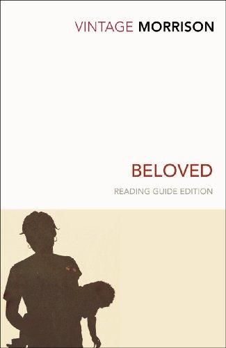 9780099540977: Beloved (Vintage Classics)