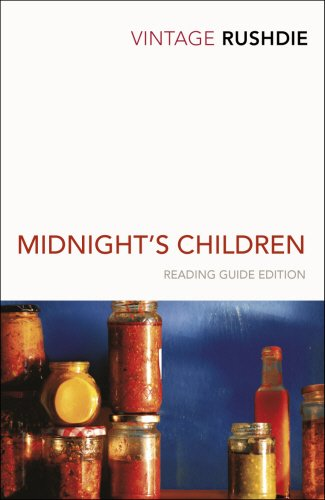 9780099540991: Midnight's Children