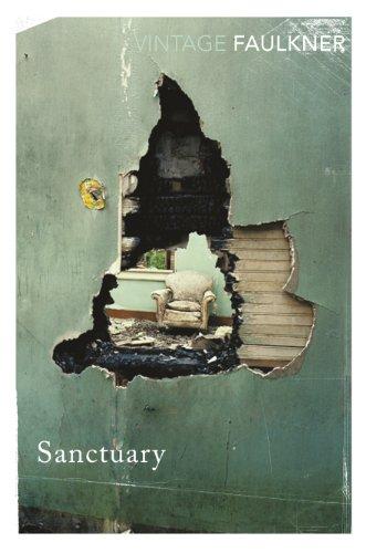 9780099541028: Sanctuary (Vintage Classics)