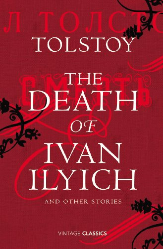 9780099541059: The Death of Ivan Ilyich and Other Stories
