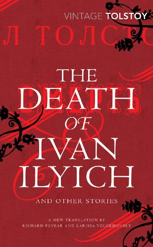 9780099541066: The Death of Ivan Ilyich and Other Stories (Vintage Classics)