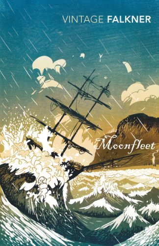 9780099541127: Moonfleet (Vintage Classics Promo 111)