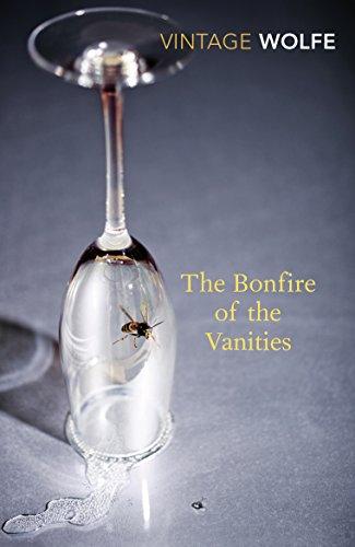 9780099541271: The Bonfire Of The Vanities (Vintage Classics)
