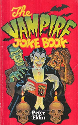 9780099541301: The Vampire Joke Book