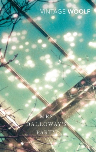 9780099541325: Mrs Dalloway's Party: A short story sequence (Vintage Classics)