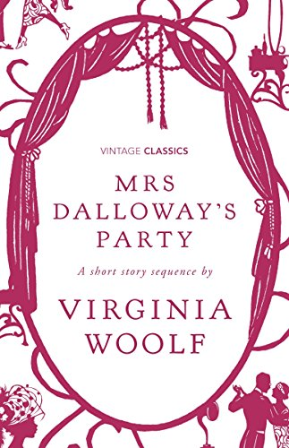 9780099541332: Mrs Dalloway's Party: A Short Story Sequence