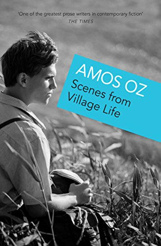 9780099541363: Scenes from Village Life