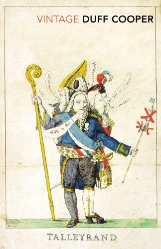 9780099541622: Talleyrand (Vintage Classics)
