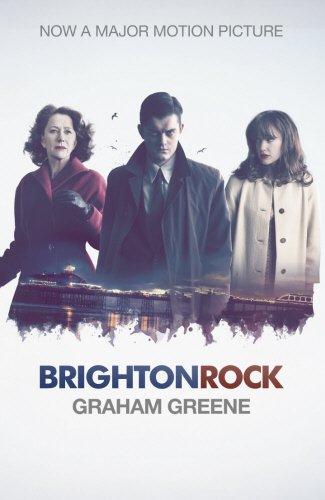 9780099541684: Brighton Rock (Vintage Classics)