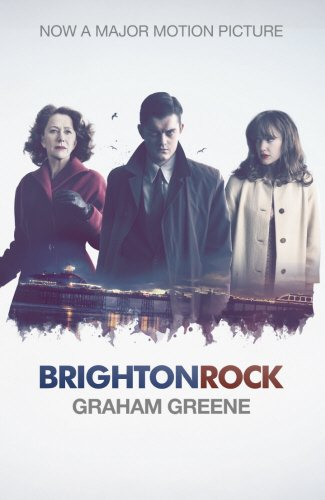 9780099541684: Brighton Rock: Movie-Tie-In