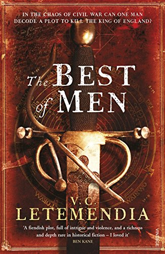 9780099541745: Best of Men