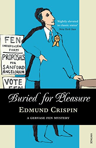 9780099542124: Buried For Pleasure