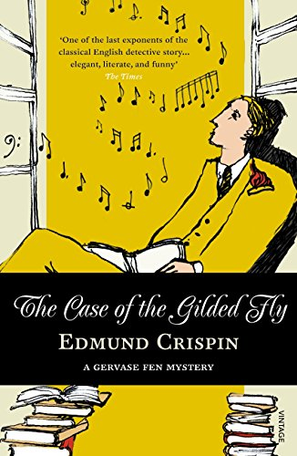 9780099542131: The Case of the Gilded Fly