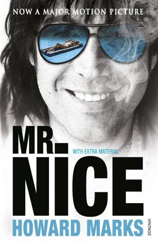 9780099542155: Mr Nice