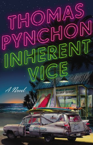 9780099542162: Inherent Vice