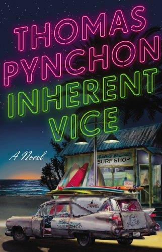 9780099542162: Inherent Vice