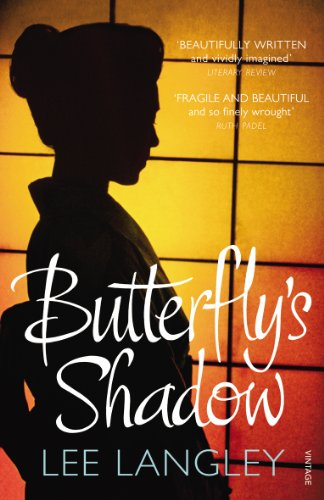 9780099542179: Butterfly's Shadow
