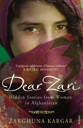 9780099542186: Dear Zari: Hidden Stories from Women of Afghanistan
