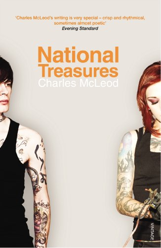 9780099542230: National Treasures