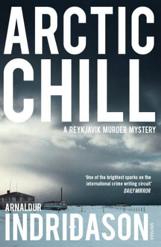 9780099542322: Arctic Chill (Reykjavik Murder Mysteries)