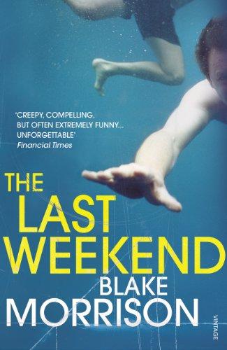 The Last Weekend: Morrison, Blake