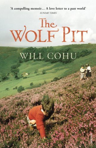 The Wolf Pit: Cohu, Will