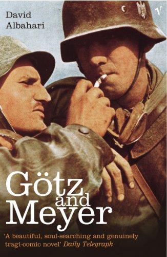 9780099542384: Gotz & Meyer