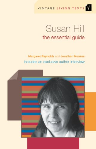 9780099542391: Susan Hill: The Essential Guide (Vintage Living Texts)