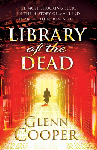 Library of the Dead Anz Only