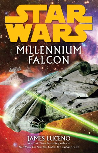 9780099542599: Millennium Falcon (Star Wars)