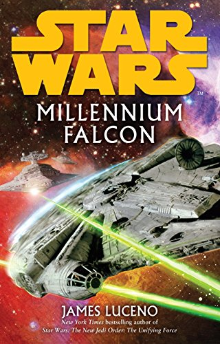 9780099542599: Star Wars: Millennium Falcon