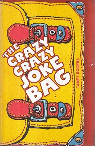 9780099542605: Crazy Crazy Joke Bag