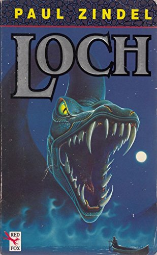 9780099542612: Loch (Red Fox Young Adult Books)
