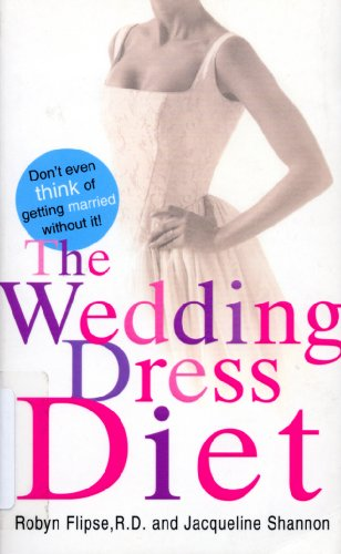 9780099542629: The Wedding Dress Diet