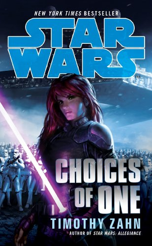 9780099542636: Star Wars: Choices of One