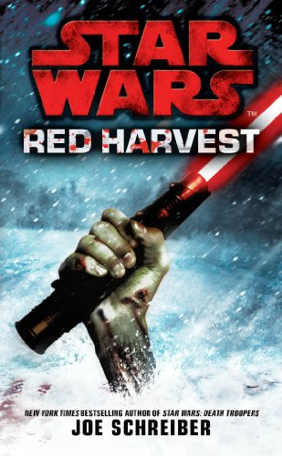 9780099542650: Star Wars: Red Harvest