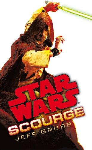 9780099542667: Star Wars: Scourge