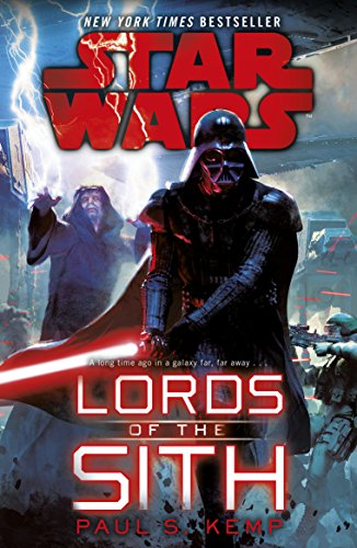 9780099542681: Star Wars: Lords of the Sith