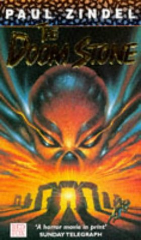 9780099542711: THE DOOM STONE (RED FOX YOUNG ADULT)