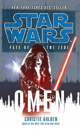 9780099542728: Star Wars: Fate of the Jedi - Omen