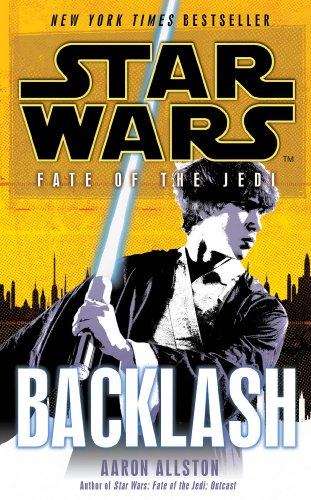 9780099542742: Star Wars: Fate of the Jedi: Backlash