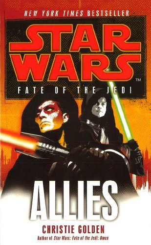 9780099542759: Allies (Star Wars)