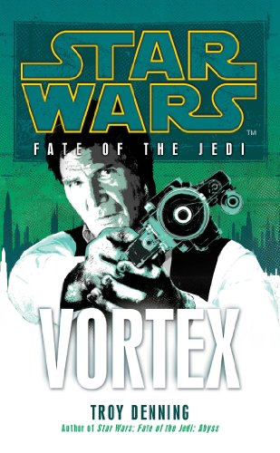 9780099542766: Star Wars: Fate of the Jedi - Vortex